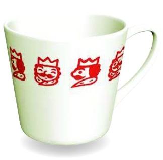 絵本作家オリジナルマグカップ